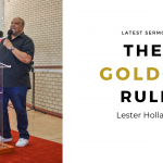 The Golden Rule | Lester Holland