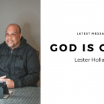 God Is Good | Lester Holland